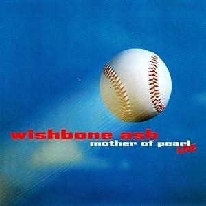 Wishbone Ash -  New England