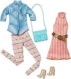 Barbie Fashion Pastellfarben, 2 Stück