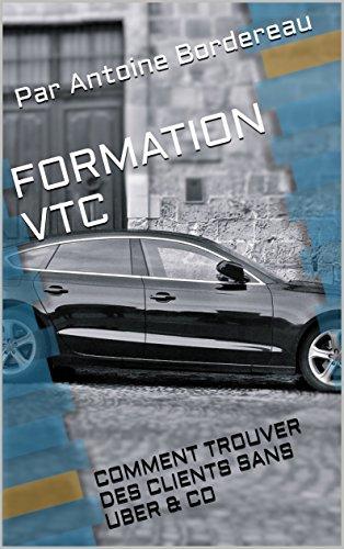 formation vtc uber