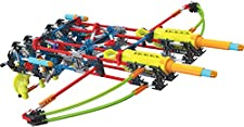 K'Nex 47526 - K-Force Dual Cross Blaster