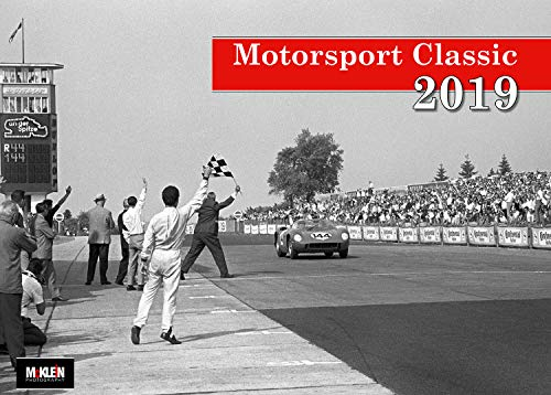 Motorsport Classic 2019