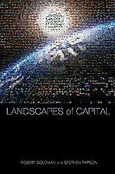 Landscapes of Capital