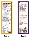 Mcdonald Publishing Mc-K1189 -ber das Internet Smart Bookmarks