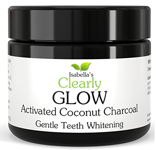 Clearly GLOW Coconut