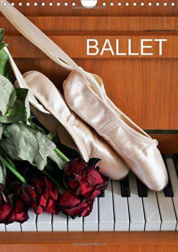 Ballet/UK-Version 2016: Photographs of the Ballet (Calvendo Art)