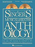 The Singer's Musical Theatre Anthology, Volume 3: Mezzo-Soprano/Belter - Accompaniment CD's