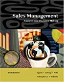 Image of Sales Management: Analysis and Decision Making by Thomas N. Ingram (2005-04-14)