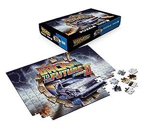 SD Toys- Back To The II Puzle Regreso Al Futuro, Color (SDTUNI22324)