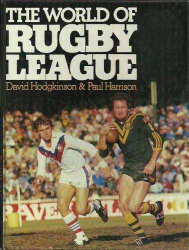 World of Rugby League por David Hodgkinson