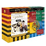 Harry Potter 1-8 + Trivial (Box 8 Dv)