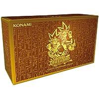 Yu-Gi-Oh! - Jeux de Cartes - Packs Edition Spéciale - Decks Légendaires De Yugi - En Anglais