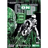 Get on up 3 : domi-nation
