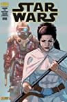 Star wars n� 10 (couverture 1/2)