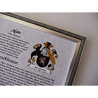 AGS-Designs YOUR FAMILY NAME, IT'S MEANING, HISTORY AND FAMILY COAT OF ARMS