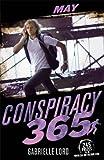 May (Conspiracy 365)