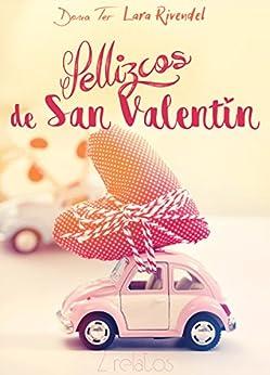 Pellizcos de San Valentín