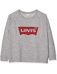 Levi's Plus Size Pl Relaxed Graphic Crew Sudadera para Mujer
