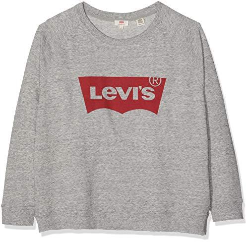 Plus Size Pullover - Levi's Plus Size Damen PL Relaxed