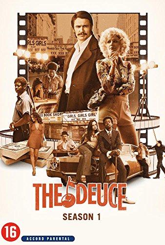 The  Deuce : Saison 1 : 2017