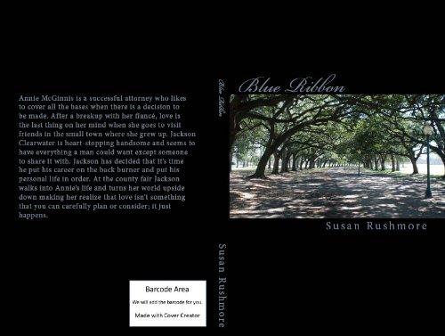 blue-ribbon-english-edition