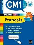 Chouette - Français CM1 de Jean-Claude Landier ( 4 janvier 2012 ) - Hatier (4 janvier 2012)