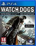 PS4 Watch Dogs Special Edition UK Import auf Deutsch spielbar