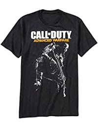Call of Duty Advanced Warfare Licensed Graphic T-Shirt