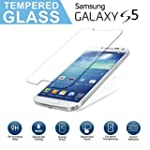 Galaxy S5 Tempered Glass Screen Prote...