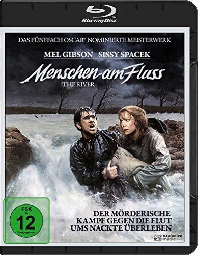 Menschen am Fluss [Blu-ray]