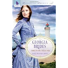 GEORGIA BRIDES (Romancing America) by Paige Winship Dooly (2011-08-01)