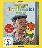 Pumuckl - Meister Eder und sein Pumuckl - Staffel 1+2 [Blu-ray]