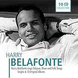 Harry Belafonte: sings Calypso, Blues and Folk Songs -