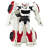 Transformers : Robots in Disguise – Autobot Ratchet – Figurine Transformable 1 Etape