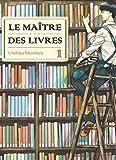 Le maître des livres T01 (01)
