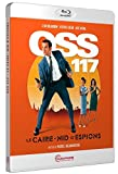 OSS 117 : Le Caire, nid d'espions [Blu-ray]