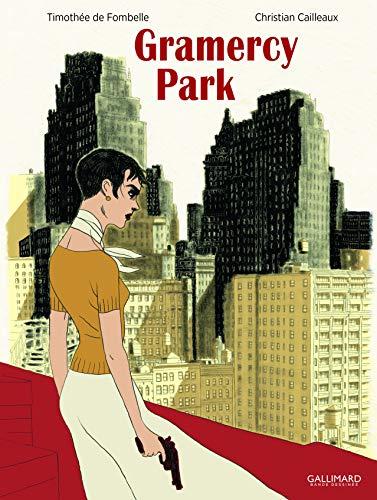 Gramercy Park