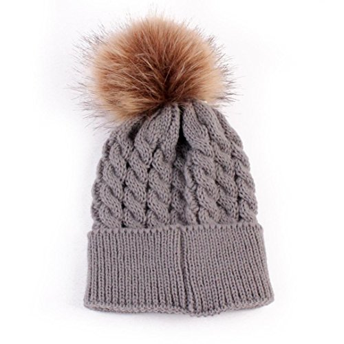 newborn-baby-knitted-hats-with-fur-pompom-ball-venmo-kids-baby-unisex-cute-winter-warm-beanies-hats-