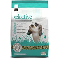 Supreme Petfoods Science Selective Rabbit Food - 10 kg