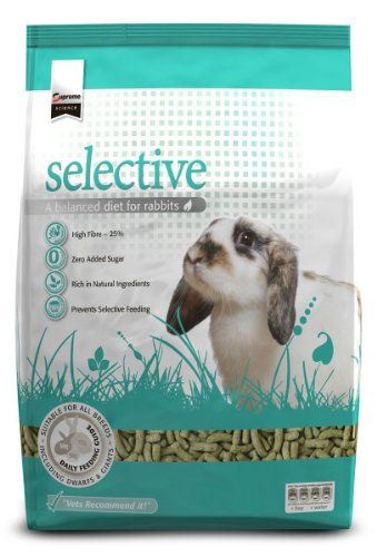 Supreme Science Selective Rabbit 10 kg