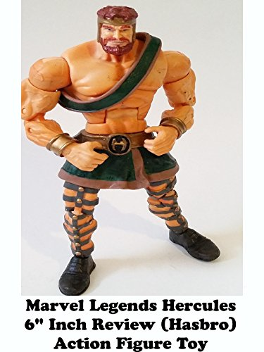 review-marvel-legends-hercules-6-inch-review-hasbro-action-figure-toy