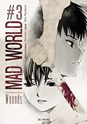 Mad World, Tome 3 : Wounds