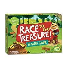Race to the Treasure (Gioco)
