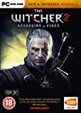 The Witcher 2: Assassins of Kings - Version 2 (PC DVD) [UK Import]