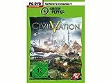 Sid Meier's Civilization V - [Green Pepper]