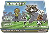 KickShot Soccer Board Game