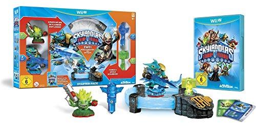 am - Starter Pack - Standard Edition - [Nintendo Wii U] ()