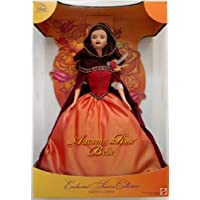Disney Barbie Autumn Rose Belle From 2000