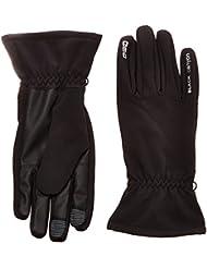 Black Canyon Touchscreen Softshell Handschuhe für Smartphone, BC8046