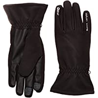 Black Canyon Touchscreen Softshell Gloves for Smartphones, BC8046