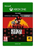 Red Dead Redemption 2: Special Edition | Xbox One - Download Code